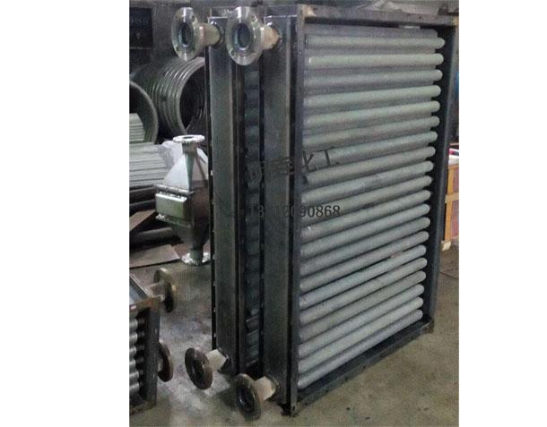 板式换热器002